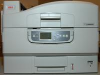 Picture of Recalled C9600 Series Digital Color Printer