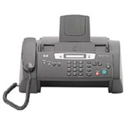 Picture of Recalled Fax Machine