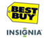 Insignia / Best Buy news